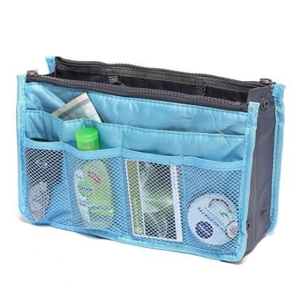 Органайзер для сумки Homsu, голубой