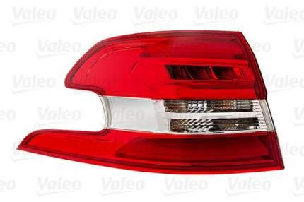 Задний фонарь VALEO 045372