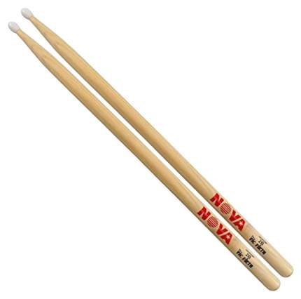 Барабанные палочки орех VIC FIRTH N2B N