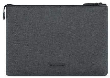 Чехол Native Union Stow Sleeve (STOW-CSE-GRY-FB-12) для MacBook 12'' (Grey)