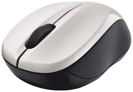 Беспроводная мышь Trust Vivy Mini Mouse White/Black (18476)