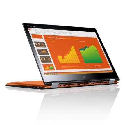Ноутбук-трансформер Lenovo Yoga 3-14 80JH0016RK