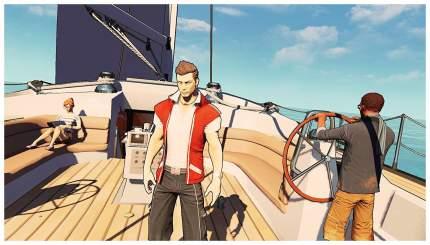 Игра Escape Dead Island для PlayStation 3