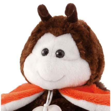 Мягкая игрушка Trudi Божья коровка, 25 см