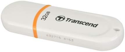 USB-флешка Transcend jetFlash 330 16GB White/Pink (TS32GJF330)