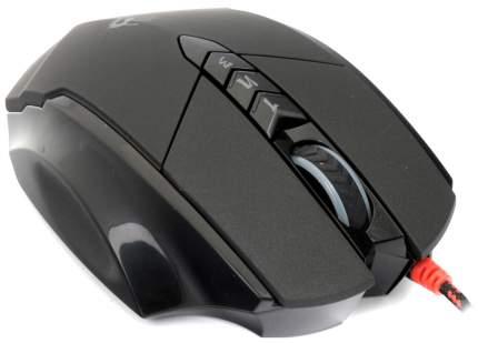 Проводная мышка A4Tech V7M Black