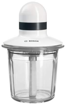 Измельчитель Bosch MMR15A1 Белый, черный