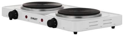 Настольная электрическая плитка Scarlett SC - HP700S02