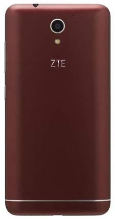 Смартфон ZTE Blade A510 8Gb Red