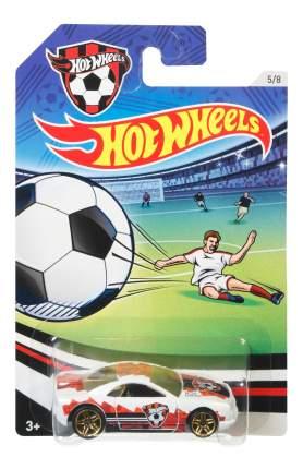Машинка Hot Wheels Кубок УЕФА DJL38 DJL39