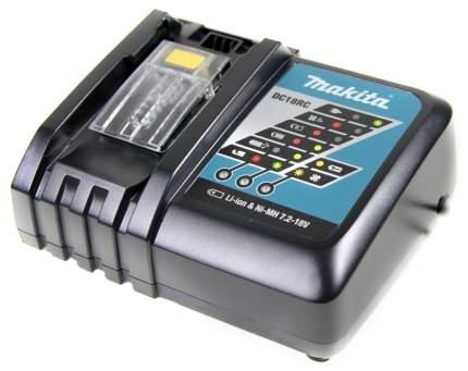 Зарядное устройство для аккумулятора электроинструмента Makita DC18RC