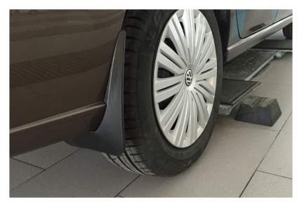 Комплект брызговиков RIVAL для Volkswagen (0025804004)