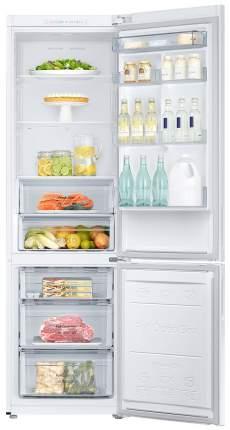 Холодильник Samsung RB37J5000WWWT White