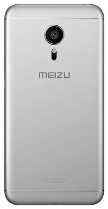 Смартфон Meizu Pro 5 64Gb Black Silver