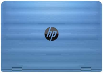 Ноутбук-трансформер HP 11-ab003ur (Y7Y53EA)