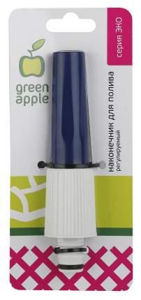 Адаптер для шланга Green Apple GAEN20-13 серый/синий