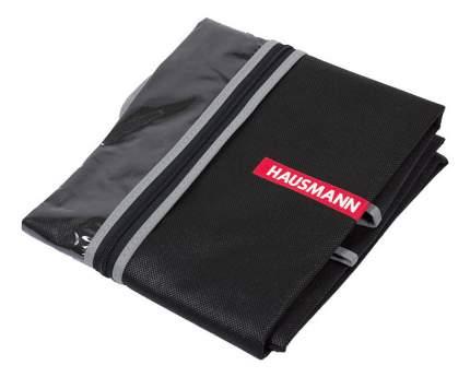 Чехол для одежды Hausmann HM-701002AG 60х100см черный