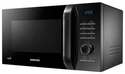 Микроволновая печь с грилем Samsung MG23H3115QK black