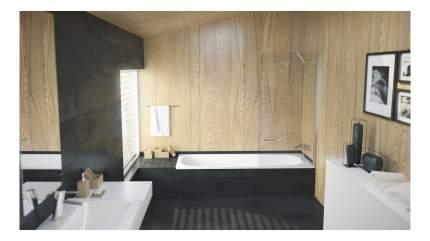 Стальная ванна BLB Universal HG B75H handles 170х75 без гидромассажа