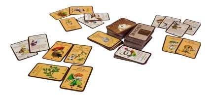 Карточная игра Легендарный (Munchkin Legends)