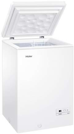Морозильный ларь Haier HCE103R White