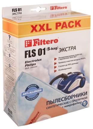Пылесборник Filtero FLS 01 XXL PACK Экстра