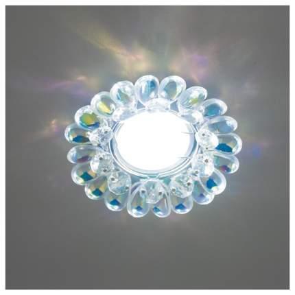 Встраиваемый светильник Fametto Peonia DLS-P119-2001