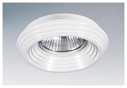 Встраиваемый светильник Lightstar Ringo 011000