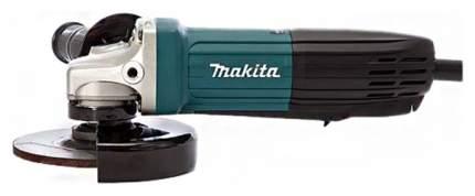 Сетевая угловая шлифовальная машина Makita GA5034 184416