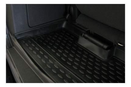 Коврик в багажник CHEVROLET Tahoe1999->, внед, (полиуретан)