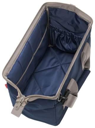 Дорожная сумка Reisenthel Allrounder Dark Blue 40 x 24 x 33,5