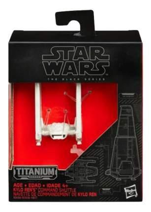 Коллекционная модель Hasbro Star Wars Kylo Ren