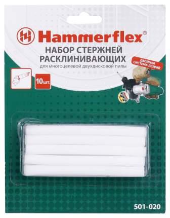 Клеевые стержни для клеевых пистолетов Hammer 501-020 77460