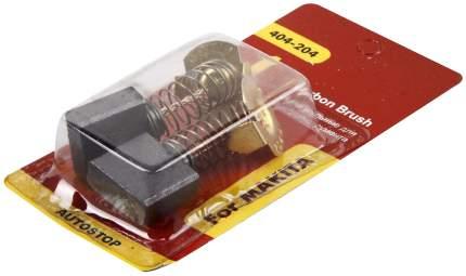 Щетки угольные RD (2 шт,) для Makita (CB-204) 7х18х16мм AUTOSTOP 404-204 54794