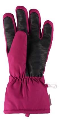 Перчатки детские Reima Harald розовые 10-12 размер