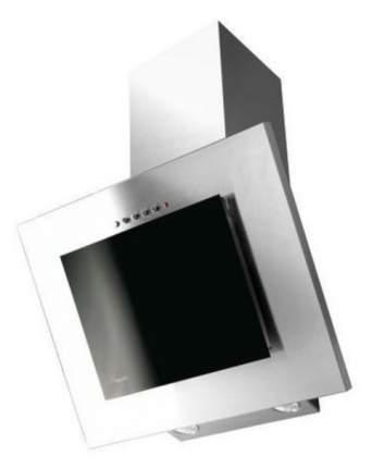 Вытяжка наклонная AKPO WK-4 Nero duo 60 Silver
