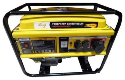 Бензиновый генератор DENZEL GE 7900 94638