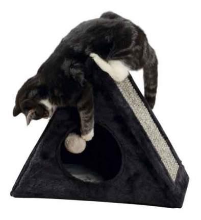 Домик для кошек TRIXIE 44х39х25см антрацит