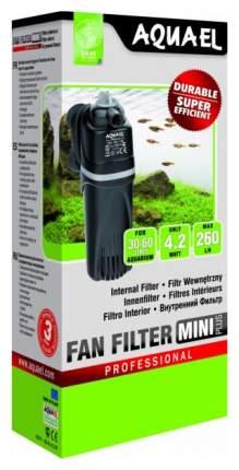 Фильтр для аквариума Aquael Fanfilter 260л/ч 60л макс. 101786/03068