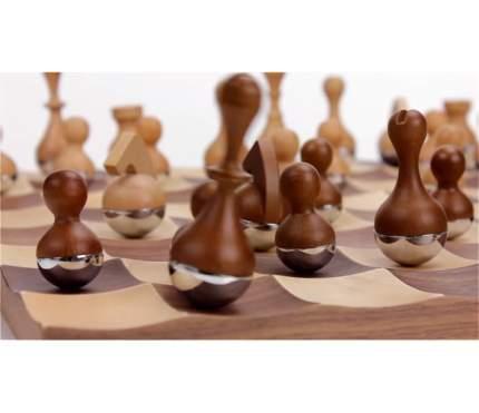 Шахматы Umbra Wobble 377601-656
