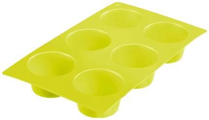 Форма для выпечки Westmark Silicone 3015227G Зеленый