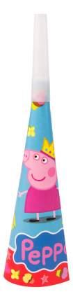 Дудочки Пеппа-принцесса 6 шт Росмэн 28557