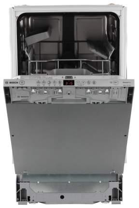 Встраиваемая посудомоечная машина 45 см Bosch Serie | 4 SPV45DX30R