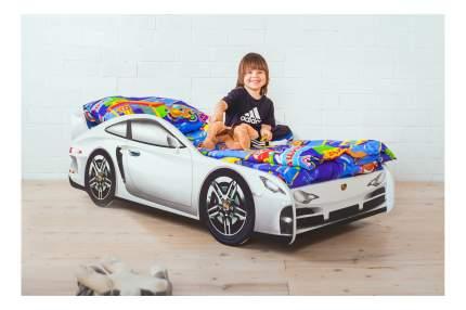 Кровать-машина Бельмарко Porsche