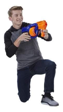 Бластер Nerf Элит Сёрджфайр Hasbro Nerf E0011