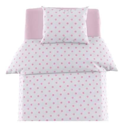 Комплект детского постельного белья Starkids Pink Shapito 2 предм.