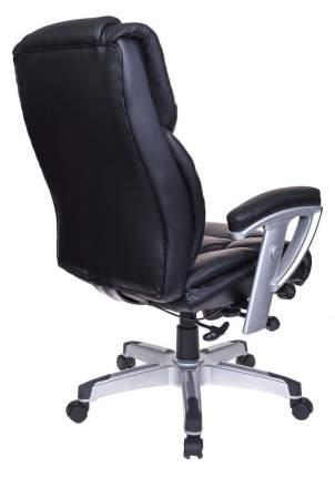 Кресло руководителя Бюрократ T-9999/BLACK 489433, черный