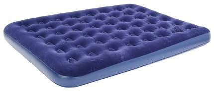 Двухместный надувной матрас BestWay Flocked Air Bed 67003 BW