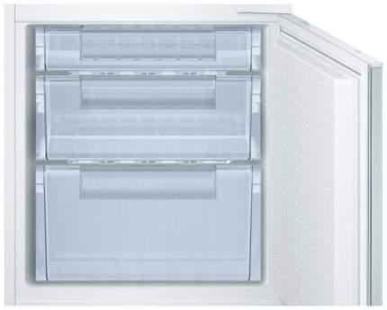 Встраиваемый холодильник Bosch KIV38V20RU White