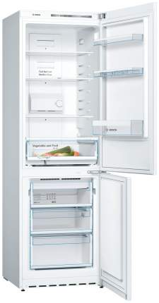 Холодильник Bosch KGN36NW14R White